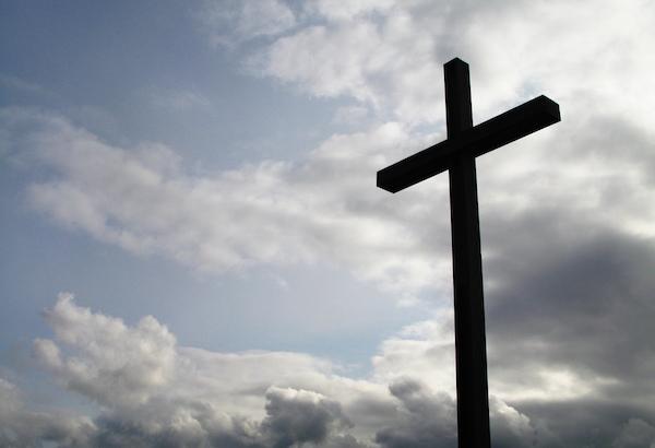 cross sky
