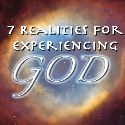 experiencing God image