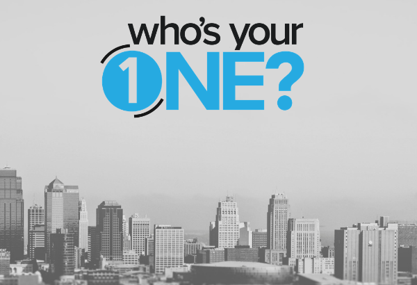 Who's Your One Prayer Guide