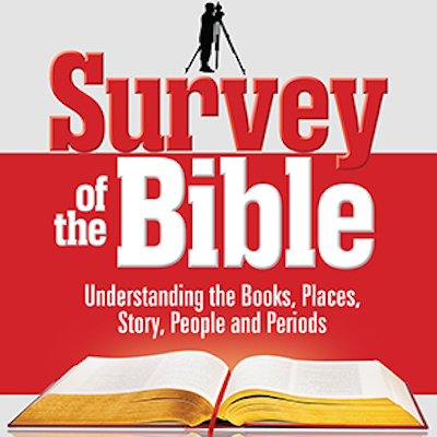 survey of the bible promo pic