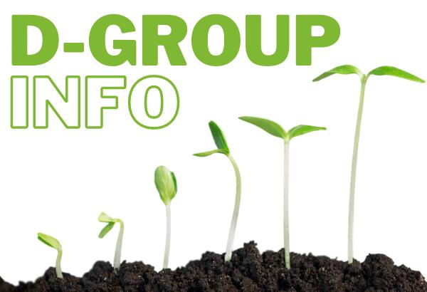 Dgroup info